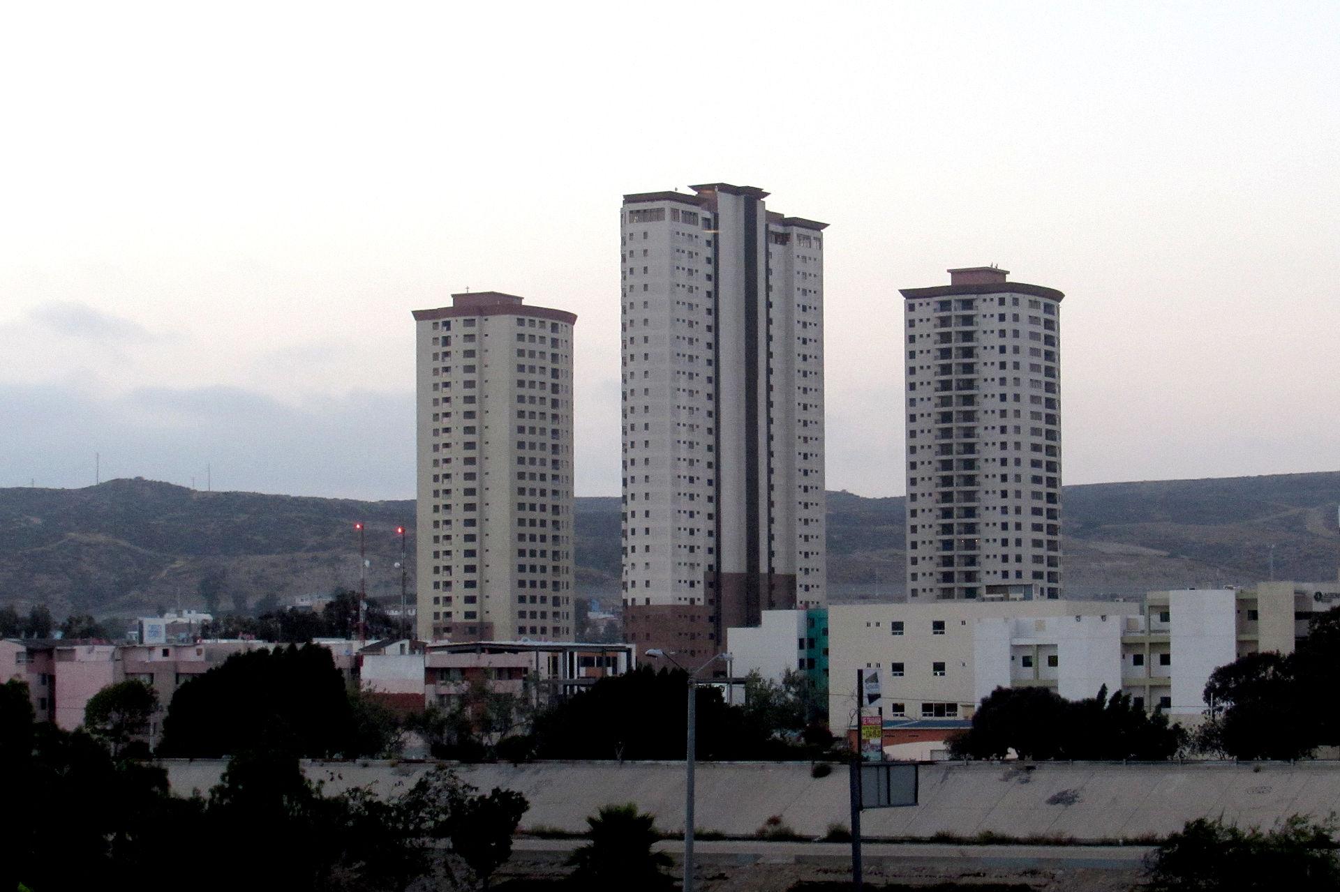 Distrito financiero